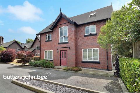 3 bedroom flat for sale - Kings Oak Court, Manor Farm Drive