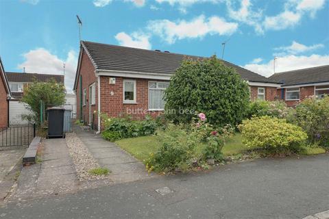 2 bedroom bungalow for sale - Heron Crescent , Crewe