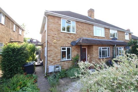 2 bedroom maisonette to rent - Wolsey Close, Worcester Park  KT4