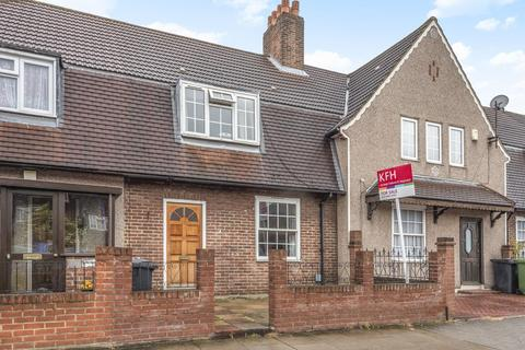 3 bedroom terraced house for sale - Bromley Road, Bromley