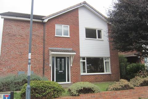 4 bedroom detached house to rent - Catterick Drive, , Mickleover, DE3 0TY