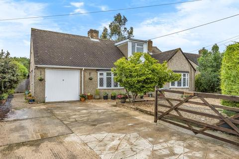 4 bedroom detached house for sale - Woodstock Road, Stonesfield, OX29