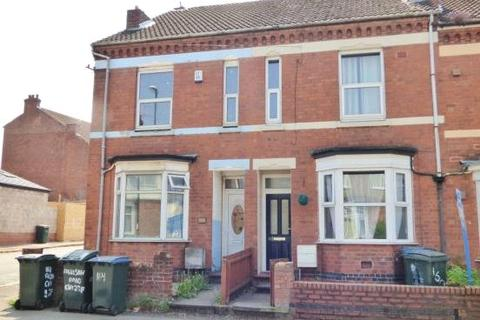 4 bedroom end of terrace house to rent - Gulson Road, Coventry, West Midlands