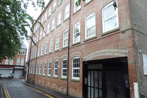 Studio to rent - 2 Butt Close Lane, Leicester, Leicestershire, LE1