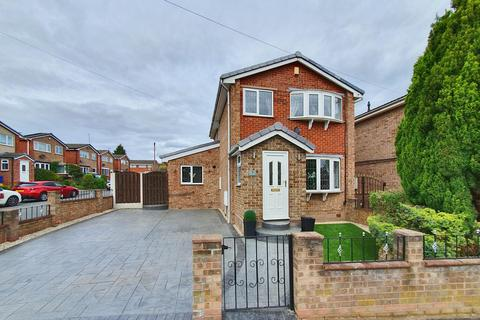 3 bedroom detached house for sale - Parsley Hay Road, Handsworth, Sheffield, S13 8NJ