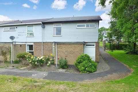 3 bedroom townhouse for sale - Lingfoot Close, Jordanthorpe, Sheffield, S8 8DD