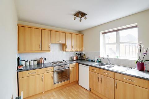 2 bedroom flat for sale - Pavior Road, Bestwood, NG5