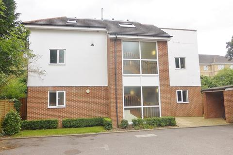 1 bedroom apartment for sale - Fenwick Court, Hill Lane, Southampton, SO15 5AD