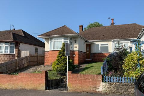 2 bedroom bungalow for sale - Chessel Crescent, Southampton, SO19 4BT