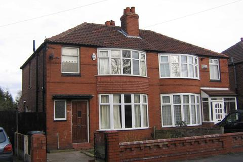 3 bedroom semi-detached house to rent - Heyscroft Road, Withington