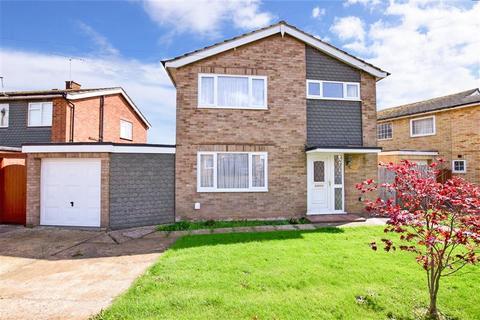 4 bedroom detached house for sale - Bramley Road, East Peckham, Tonbridge, Kent