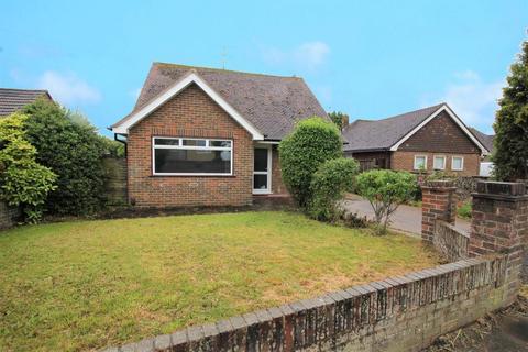 3 bedroom detached bungalow to rent - 105 Manor Road, , Lancing, BN15