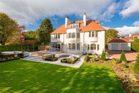 6 bedroom detached house for sale - Tresta, Spylaw Park, Edinburgh