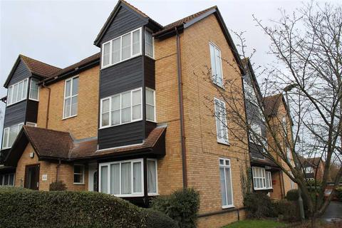 2 bedroom apartment to rent - Corris Green, Northgate Drive, Off Snowdon Drive, London