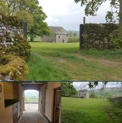 Barn for sale - Great Farlands Laithe, Linton in Craven, Skipton BD23 5NR