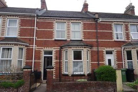 2 bedroom house to rent - Redhills, Exeter