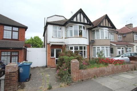 4 bedroom semi-detached house for sale - Kenton Park Crescent, HA3 8TZ