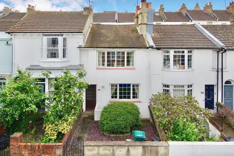 2 bedroom terraced house for sale - Hanover Street