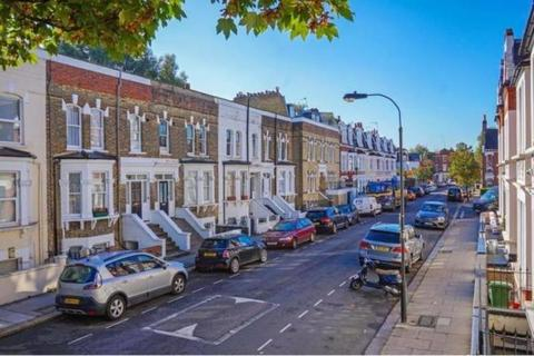 5 bedroom terraced house to rent - Yeldham Road, Hammersmith