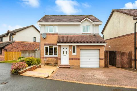 3 bedroom detached house for sale - Kirkfield Wynd, Howwood