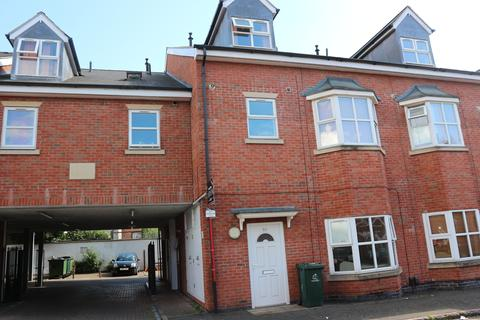 2 bedroom flat for sale - 12 Ardea Court, David Road, Coventry, CV1 2BF