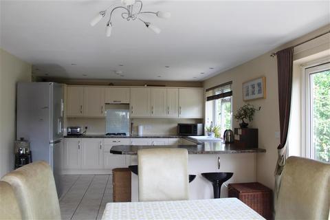 4 bedroom semi-detached house for sale - Gibbet Lane, Horsmonden, Tonbridge, Kent