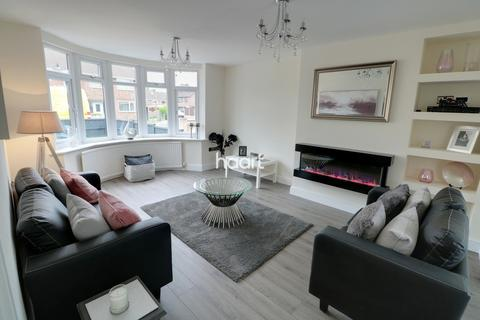 3 bedroom detached house for sale - Avon Avenue, Nottingham