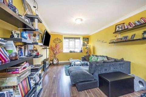 2 bedroom flat to rent - Smallwood Road, London, SW17