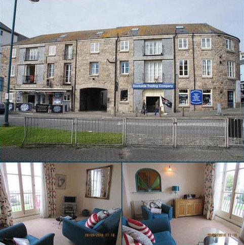 1 bedroom flat to rent - Wharf House, Wharf Road, Penzance TR18