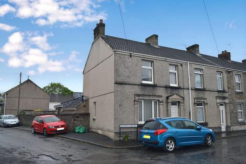 3 bedroom end of terrace house for sale - Blodwyn Terrace, Penclawdd, Swansea, City and County of Swansea. SA4 3XU