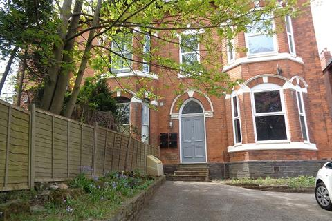 2 bedroom flat to rent - rotton park road, edgbaston, birmingham B16