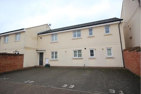 2 bedroom maisonette to rent - 27 Redmarley Road, Cheltenham, GL52 5GA