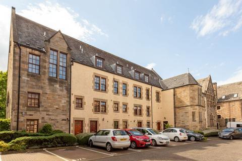 1 bedroom ground floor flat for sale - 64 Park Avenue, Edinburgh EH15 1JP