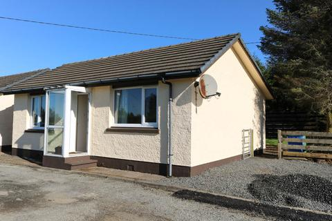 2 bedroom detached bungalow for sale - Number 1, Borve, Portree IV51
