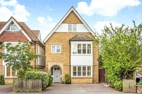 5 bedroom detached house for sale - Squitchey Lane, North Oxford, OX2