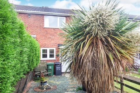 2 bedroom terraced house to rent - Clayton Drive, Thurmaston, Leicester, Leicestershire, LE4