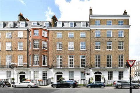 2 bedroom apartment for sale - Bryanston Square, Marylebone, W1H