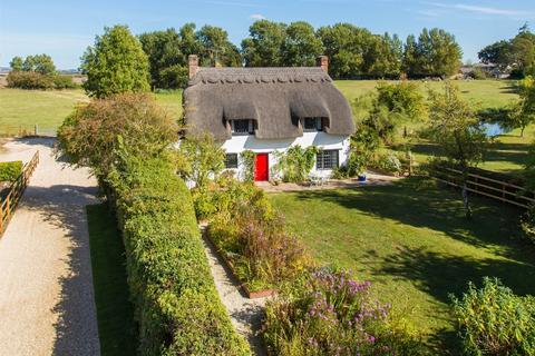 4 bedroom cottage for sale - Holton Oxford