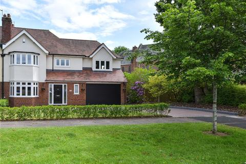 5 bedroom house for sale - Croftdown Road, Harborne, Birmingham, B17