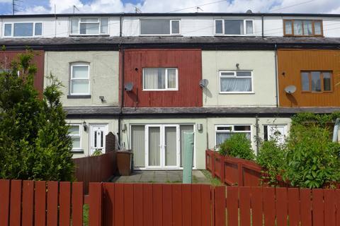 3 bedroom townhouse for sale - Moss Street, Droylsden, M43