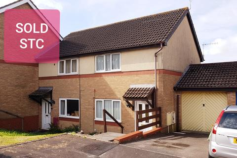 2 bedroom semi-detached house for sale - LLWYN HELIG, KENFIG HILL, BRIDGEND CF33