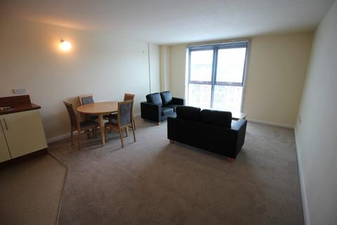 1 bedroom apartment to rent - City Point II, 156 Chapel Street, Salford City
