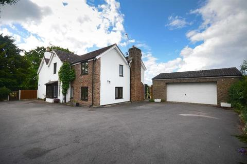 4 bedroom detached house for sale - Church Lane, Moorend, Hambrook, Bristol, BS16 1ST
