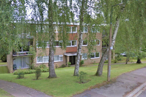 2 bedroom apartment for sale - Sandell Court, The Parkway, Bassett, Southampton, SO16 3PH