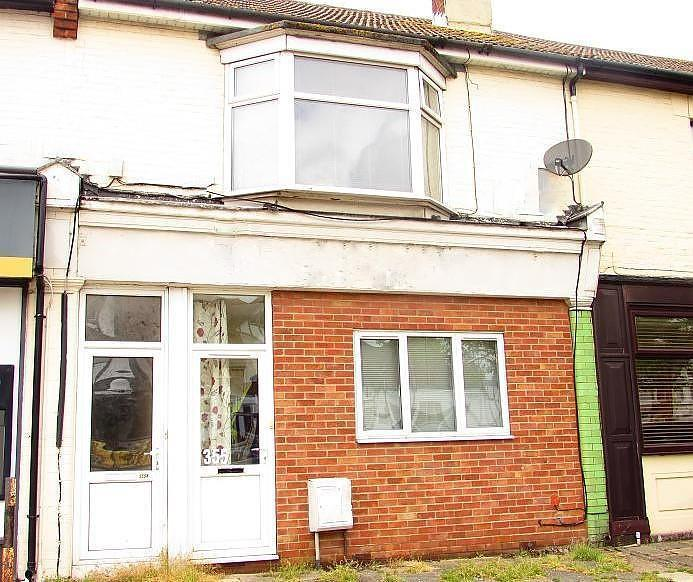 copnor road, portsmouth, po3 2 bed flat for sale - 144,995