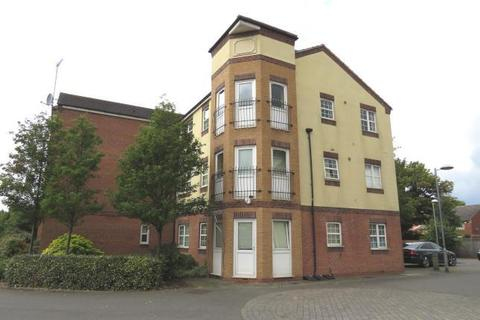 2 bedroom flat to rent - Manor House Close, Walsall, West Midlands WS1