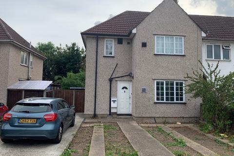 4 bedroom end of terrace house to rent - Hillingdon Road, Uxbridge