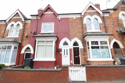 3 bedroom terraced house for sale - Woodland Road, Handsworth, West Midlands, B21