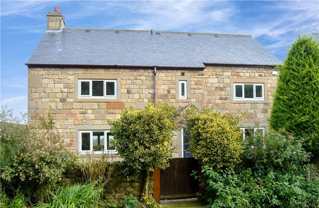 6 Bedrooms Detached House for sale in John's Stone, High Ellington, Ripon