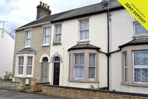 7 bedroom house share to rent - Mill Road